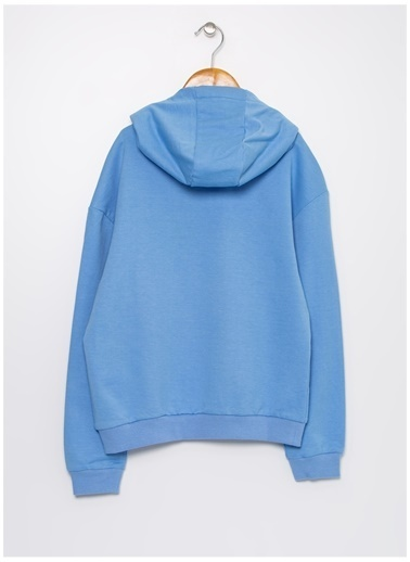 Limon Company Sweatshirt Mavi